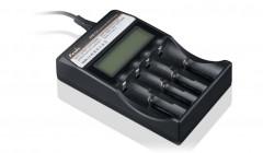 Univerzální nabíječka Fenix ARE-C2